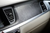 2017 Genesis G80 Overview luxury car glove box wood accents