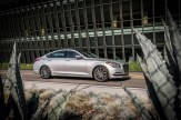 2017 Genesis G80 Overview luxury car safety