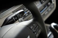 2017 Genesis G80 Overview luxury car steering wheel wipers