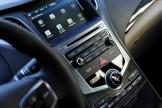 2017 Hyundai Azera sedan model overview radio