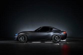 Mazda MX-5 Miata RF Kuro concept