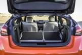 2019 Hyundai Veloster hatchback car redesign generation trunk cargo