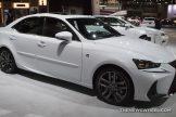 2018 Lexus IS 350 F SPORT