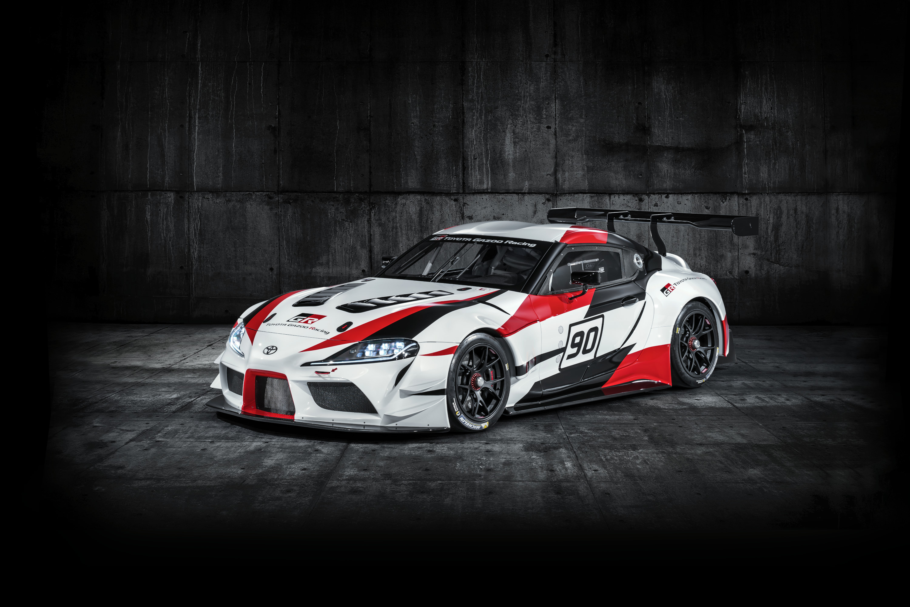 Made Most Powerful Supra Toyota