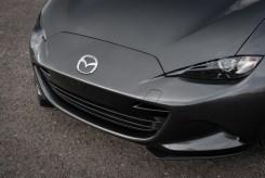 2018 Mazda MX-5 Miata RF