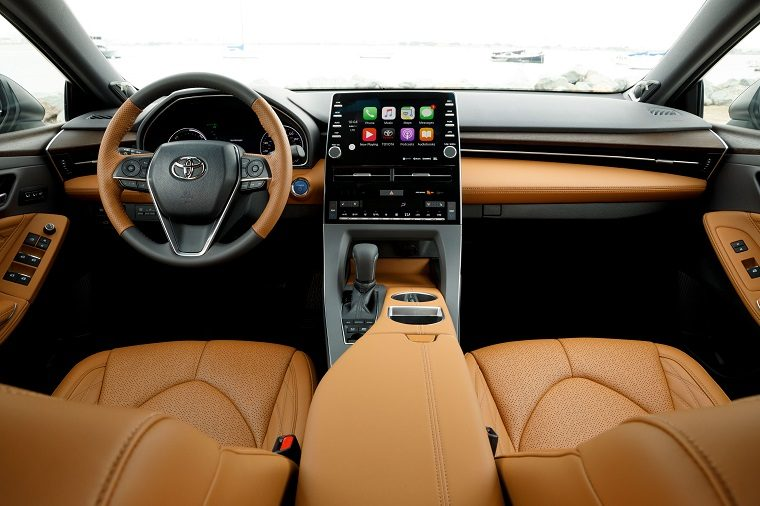 2019 Toyota Avalon Corolla Hatchback Amp 2018 Camry Earn