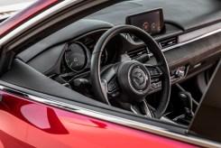 redesigned 2018 Mazda6