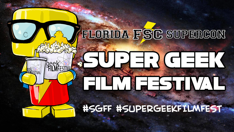 Supercon Super Geek Film Festival