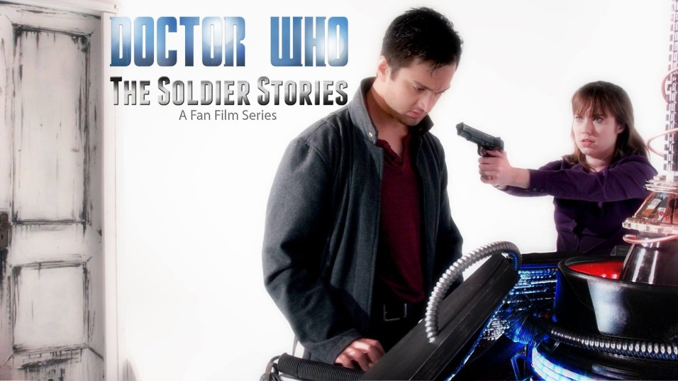 Doctor Who: The Soldier Stories