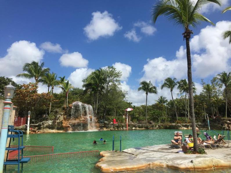 Photo courtesy of Venetian Pool