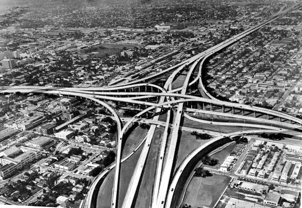 1-95 interchange