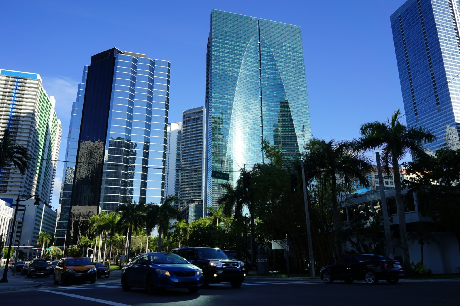 Brickell as it is today.