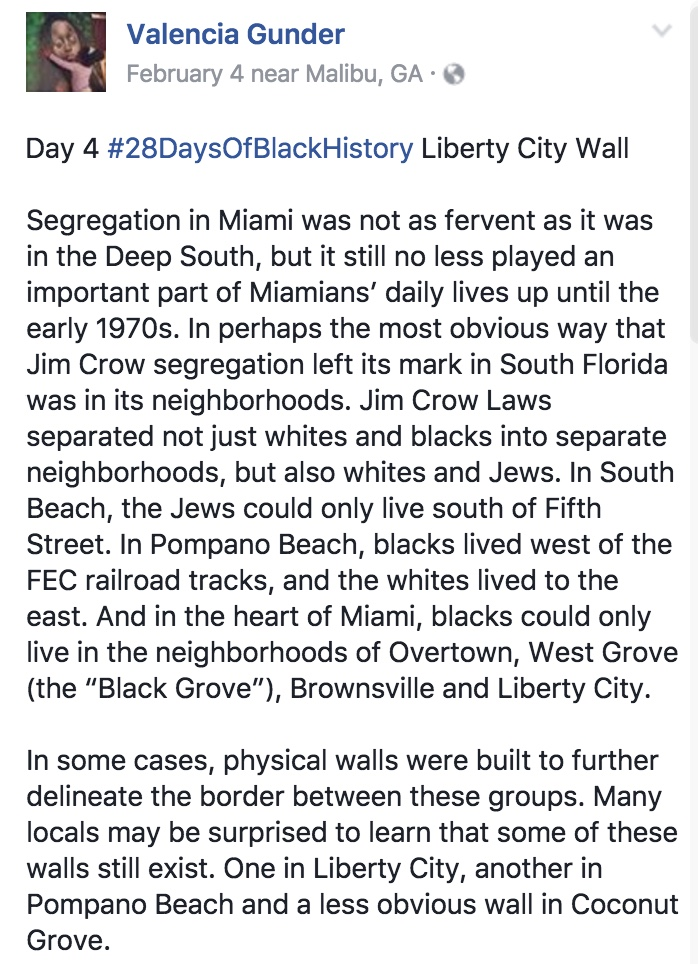 28daysofblackhistory liberty city wall 1