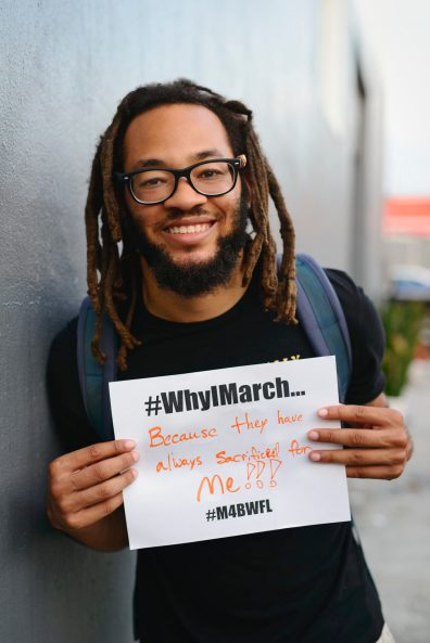 March for Black Women 5