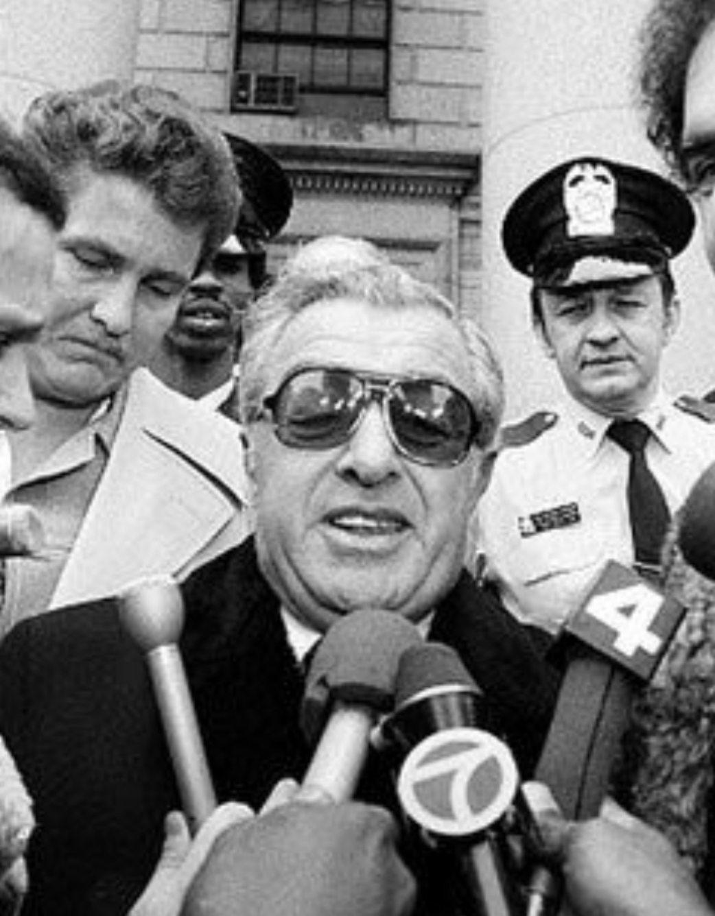 Anthony Provenzano:There was More to Tony Pro than Jimmy Hoffa