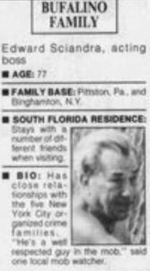 Thumbnail sketch of Eddie Sciandra by South Florida authorities