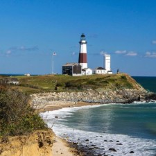 The Lighthouse at Montauk Point