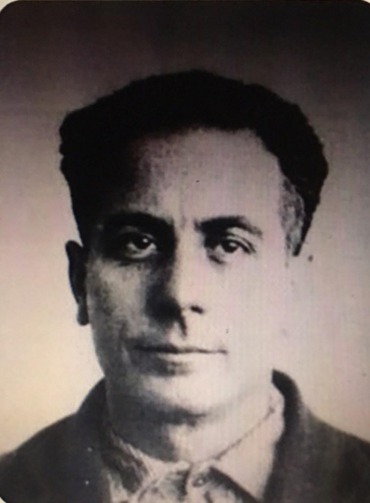 Capo - Lorenzo Buttice