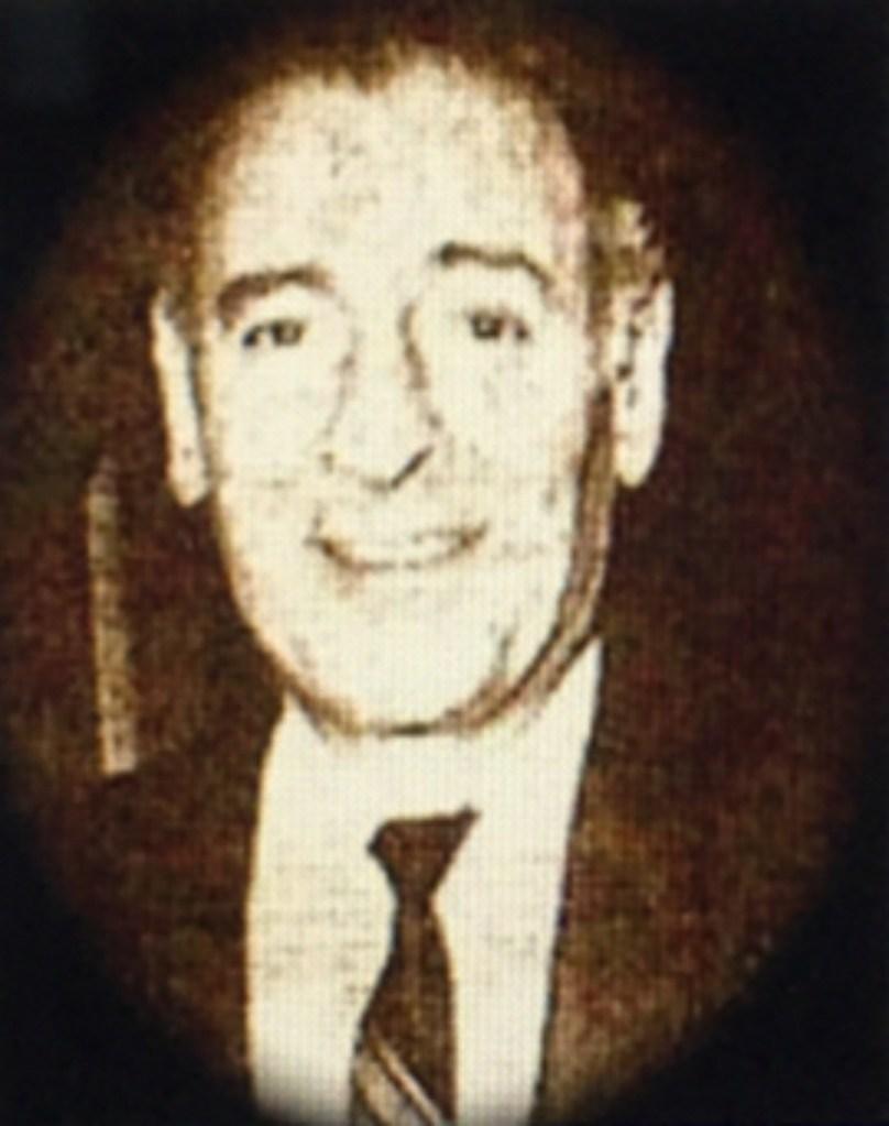 Frank Buscemi