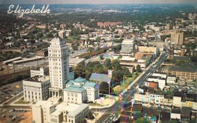 The City of Elizabeth, New Jersey