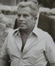 Capo - Ilario (Larry Baione) Zannino