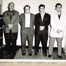 New England mob associates