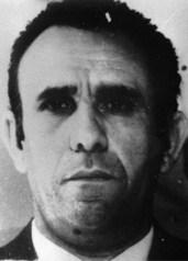 Boss - Gaetano (Tano) Badalamenti