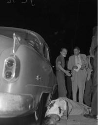 The informer Chris Rubino shot dead!