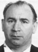 Soldier Renaldo (Red) Ferreri