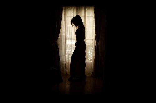мрак джилиан флин