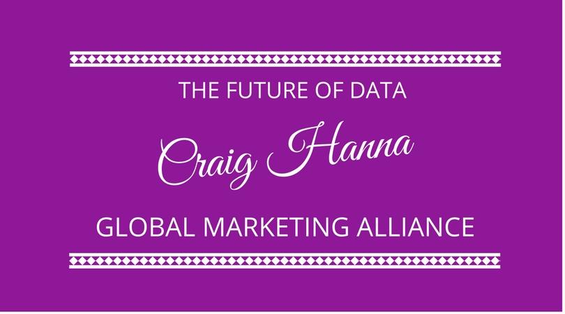#51 Craig Hanna and the Global Marketing Alliance