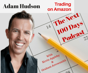 Adam Hudson, Trading on Amazon ; Selling on Amazon; FBA