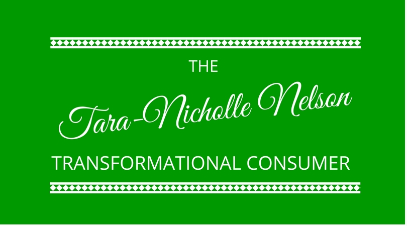 #64 The transformational consumer with Tara-Nicholle Nelson