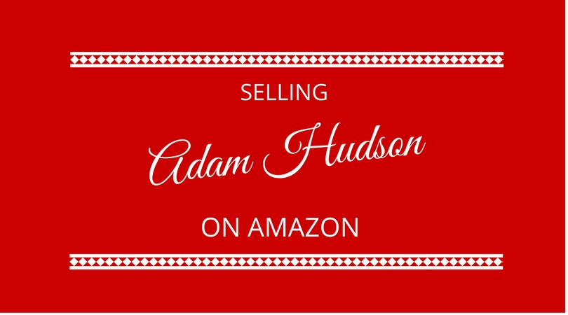 #66 Selling on Amazon with Adam Hudson