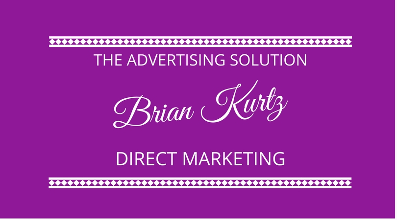 #71 Direct Marketing with Brian Kurtz