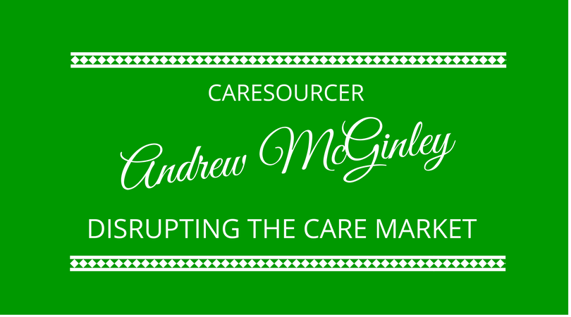 #76 Caresourcer with Andrew McGinley