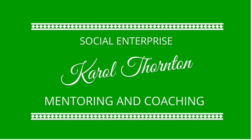 #84 Social Enterprise with Karol Thornton