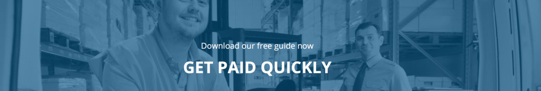 Free Guide, Get Paid Quickly, Working Capital Partners, Cash Flow