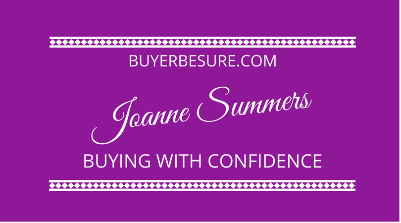 #127 Joanne Summers – Adding Purchasing Expertise To Your Business