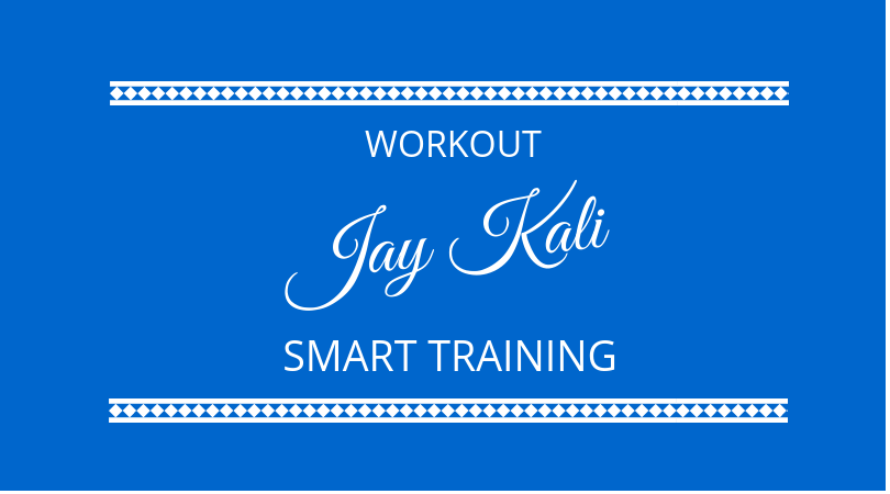#140 – Workout With Jay Kali