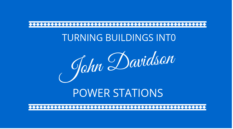 #152 John Davidson – Energy Efficiency