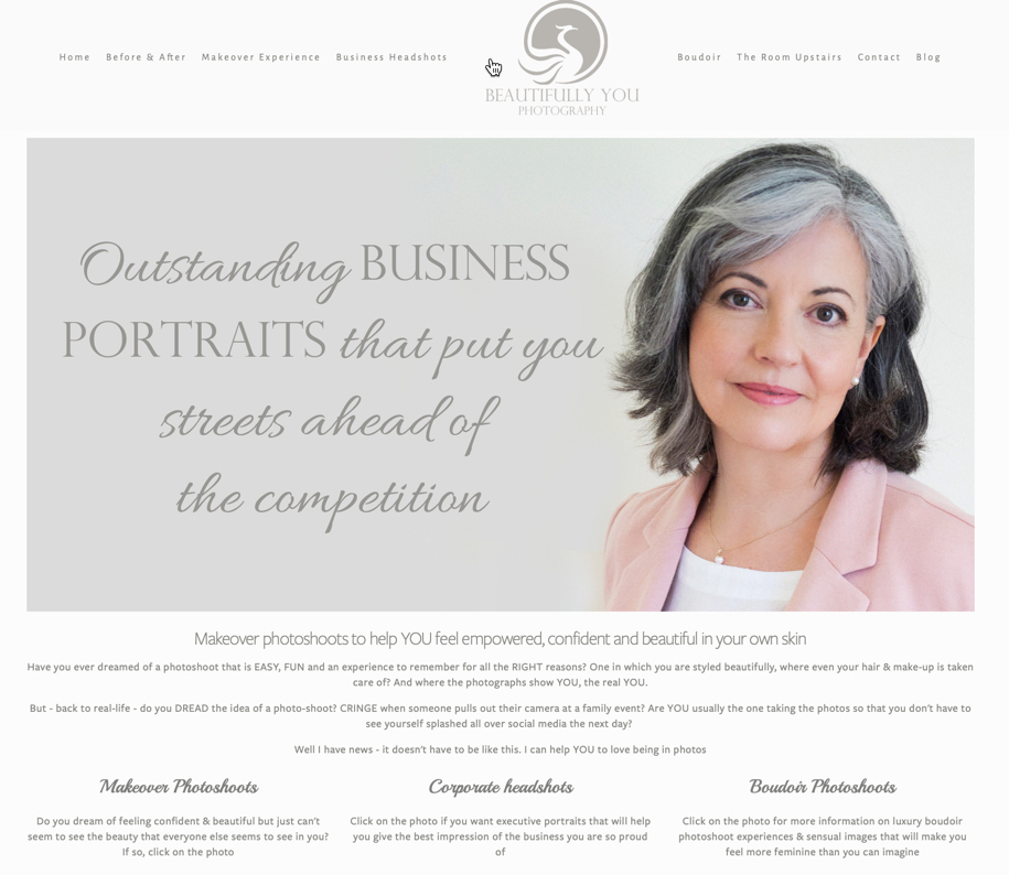 Personal Branding, Janette Edmonds, The Next 100 Days, Photography
