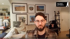 Dan Murray-Serter, Dawn, Wellness, Brain Potential, The Next 100 Days Podcast