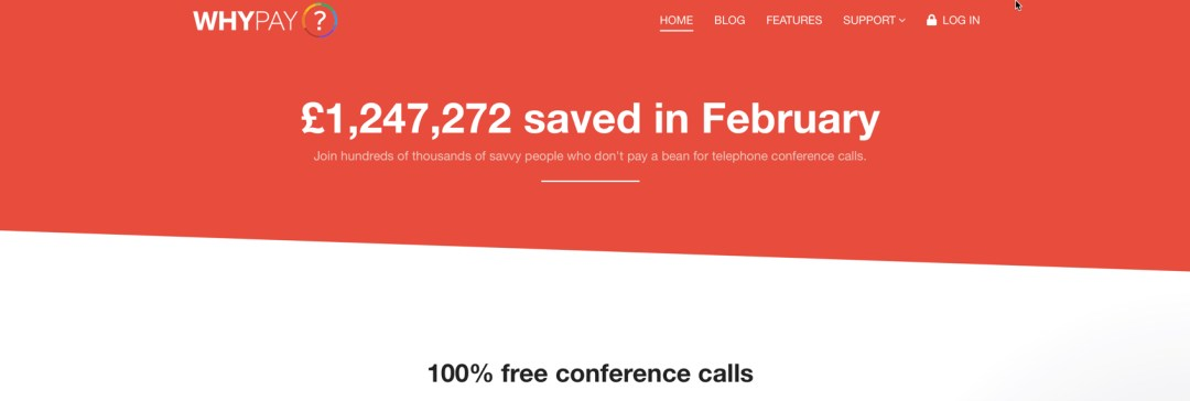 Wonderful, WhyPay, Free Conference Calls, Raising Funds, Charities, The Next 100 Days Podcast