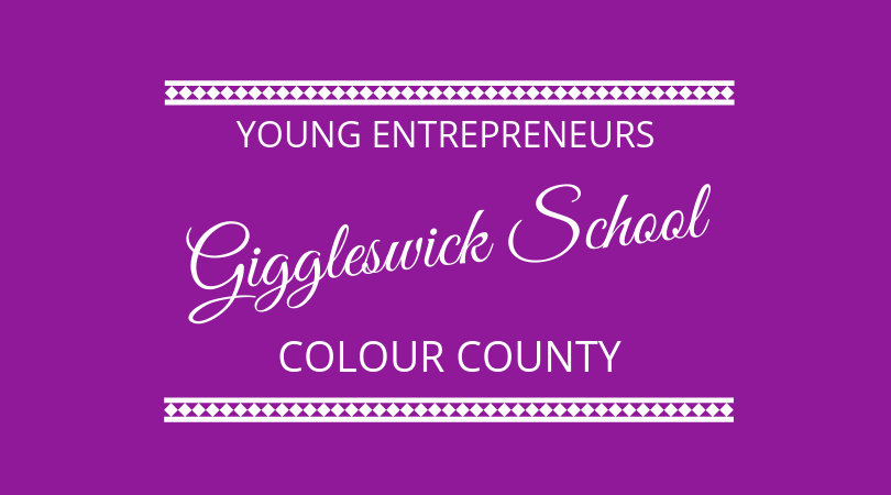 #171 Colour County Giggleswick School – Young Enterprise