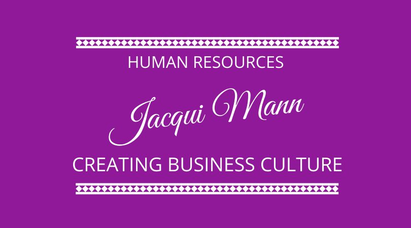 HR for Small Businesses with Jacqui Mann