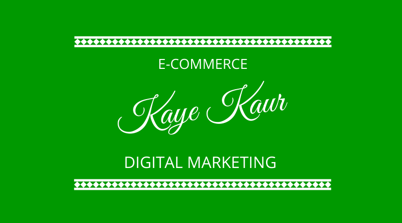 #239 Kaye Kaur – Digital Marketing