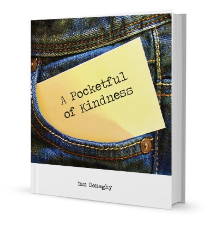 a pocket full of kindness