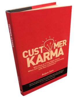 Customer Karma, Arjun Sem, The Next 100 Days