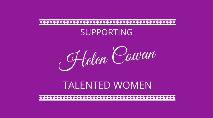 #257 – Helen Cowan – Coaching Talented Women